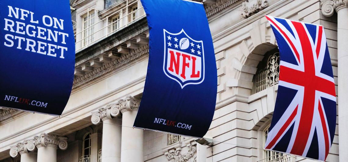 NFL London 2016